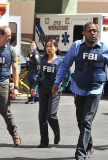 """Criminal Minds: Suspect Behavior"" Here Is the Fire 