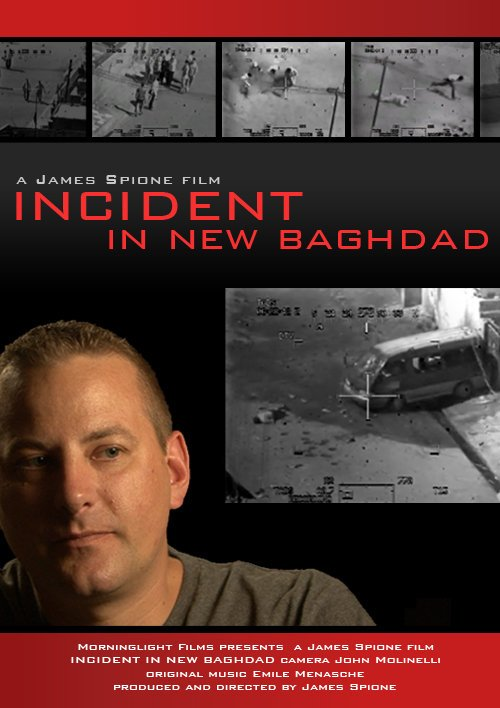 Incident in New Baghdad Technical Specifications