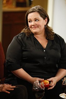 """Mike & Molly"" After the Lovin' 