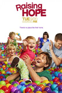 """Raising Hope"" The Sniffles 
