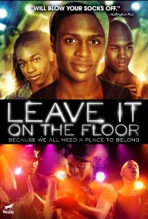 Leave It on the Floor Technical Specifications