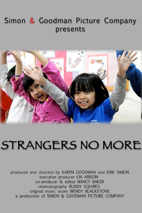 Strangers No More Technical Specifications