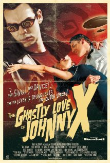 The Ghastly Love of Johnny X Technical Specifications