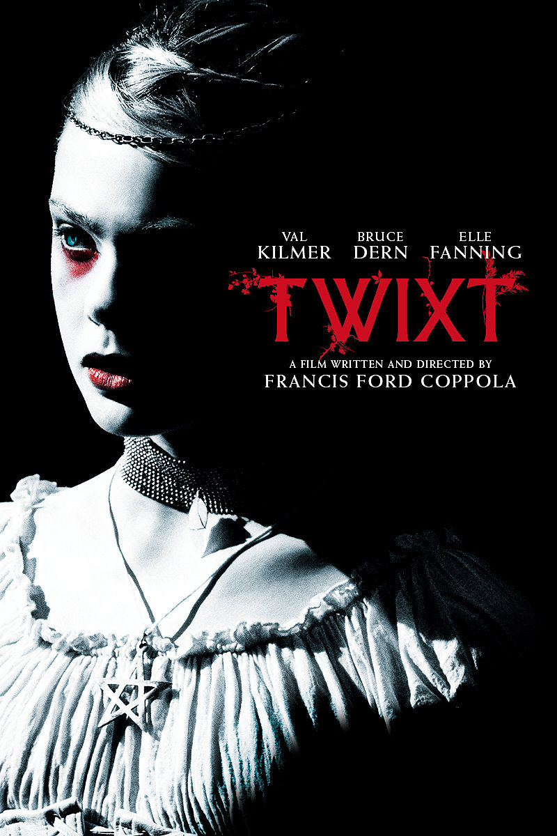 Twixt (2011) Technical Specifications
