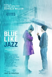 Blue Like Jazz Technical Specifications