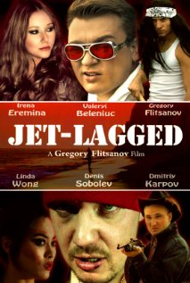 Jet-Lagged Technical Specifications