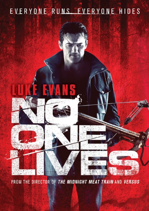 No One Lives Technical Specifications