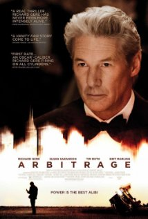 Arbitrage Technical Specifications