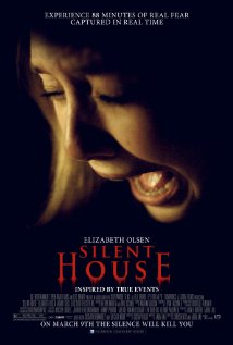 Silent House Technical Specifications