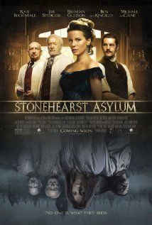 Stonehearst Asylum (2014) Technical Specifications