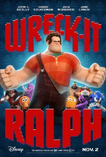 Wreck-It Ralph | ShotOnWhat?