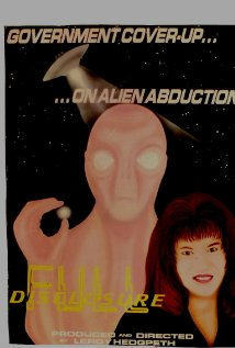 Full Disclosure: Government Cover-up on Alien Abduction Technical Specifications