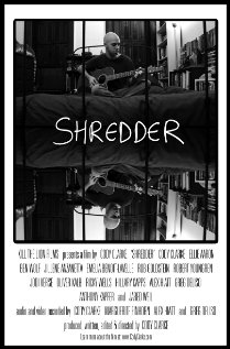Shredder Technical Specifications