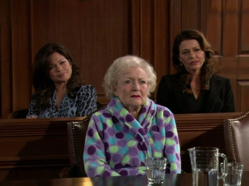 """Hot in Cleveland"" Hot for the Lawyer Technical Specifications"