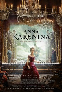 Anna Karenina (2012) Technical Specifications