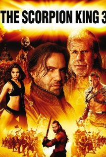 The Scorpion King 3: Battle for Redemption Technical Specifications