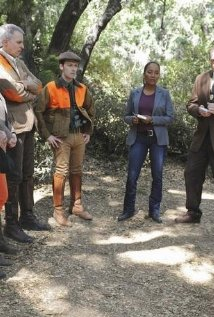 """Body of Proof"" Hunting Party Technical Specifications"