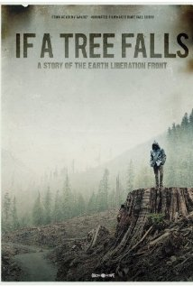 If a Tree Falls: A Story of the Earth Liberation Front Technical Specifications