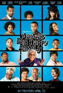 Madea's Big Happy Family Technical Specifications