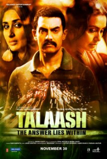Talaash Technical Specifications