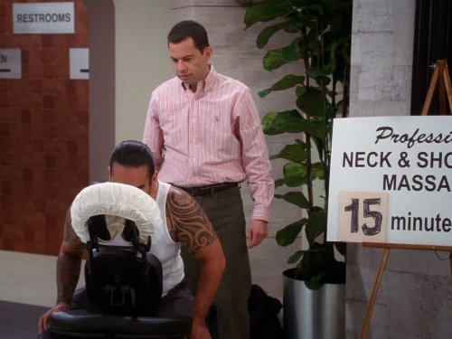 """Two and a Half Men"" Dead from the Waist Down Technical Specifications"