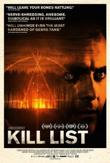 Kill List Technical Specifications
