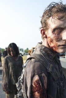 """The Walking Dead"" What Lies Ahead 