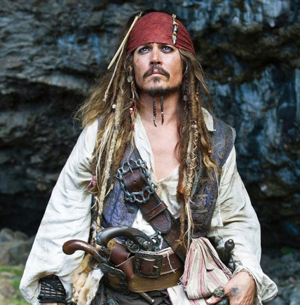 Pirates of the Caribbean: Dead Men Tell No Tales Technical Specifications