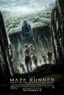 The Maze Runner (2014) Technical Specifications