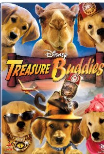 Treasure Buddies Technical Specifications