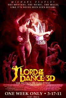 Lord of the Dance in 3D | ShotOnWhat?