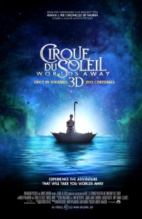 Cirque du Soleil: Worlds Away Technical Specifications