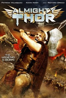 Almighty Thor Technical Specifications