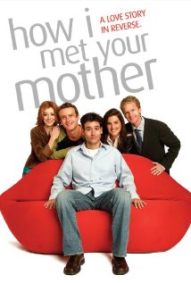 """How I Met Your Mother"" Garbage Island 