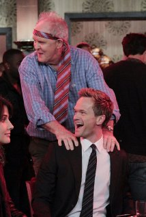 """How I Met Your Mother"" Hopeless Technical Specifications"