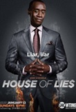 House of Lies | ShotOnWhat?