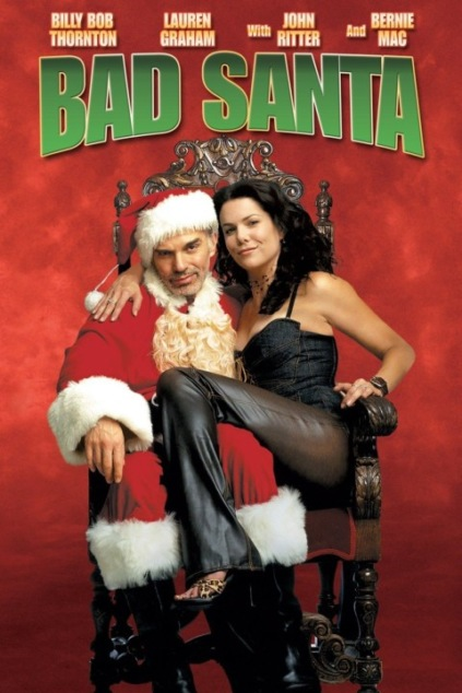 Bad Santa 2 Technical Specifications