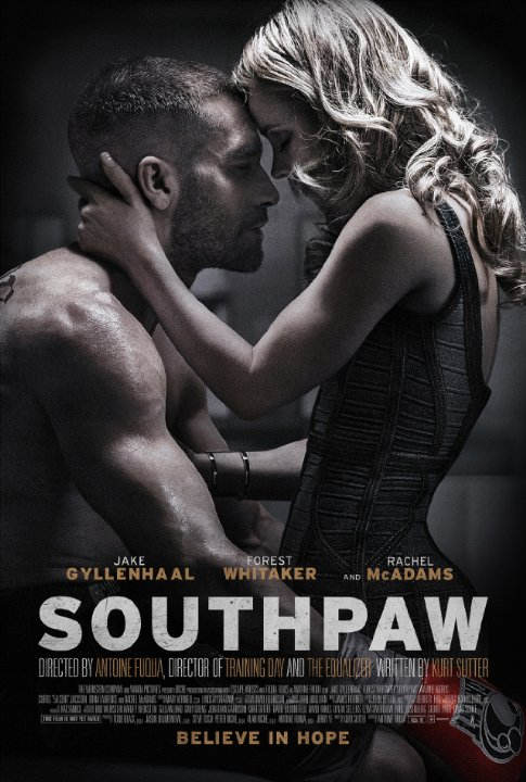 Southpaw Technical Specifications