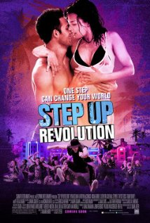 Step Up Revolution Technical Specifications