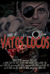 Vatos Locos Technical Specifications