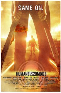 Humans vs Zombies Technical Specifications