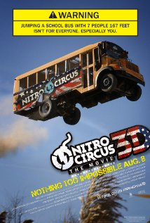 Nitro Circus: The Movie Technical Specifications
