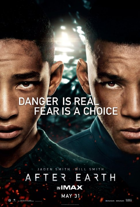 After Earth (2013) Technical Specifications