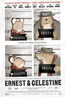 Ernest & Celestine Technical Specifications