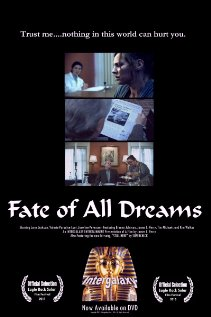 The Fate of All Dreams Technical Specifications