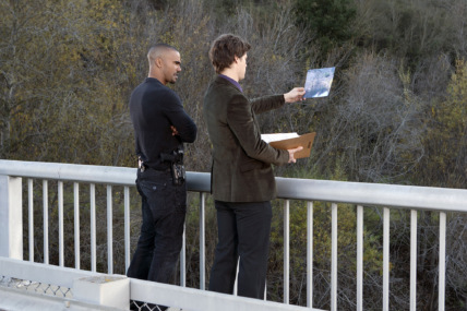 """Criminal Minds"" Today I Do Technical Specifications"