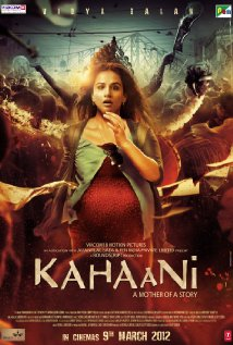 Kahaani Technical Specifications