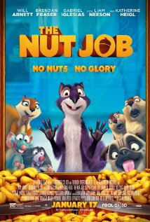 The Nut Job (2014) Technical Specifications