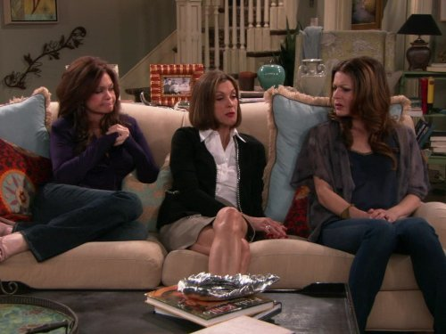"""Hot in Cleveland"" Dog Tricks, Sex Flicks & Joy's Fix Technical Specifications"