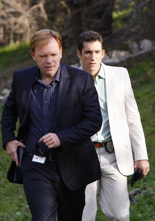 """CSI: Miami"" Blood Lust Technical Specifications"